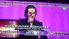 Sandro Rey, Sexta TV