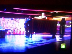 Ridiculización de una Procesión en El Intermedio de la Sexta TV, el pasado 26 de marzo de 2013.