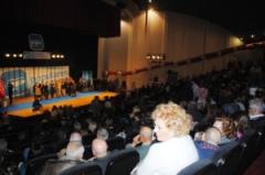 militantes y afiliados PP Alcalá