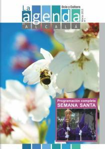 La Agenda de Alcalá Marzo 2013