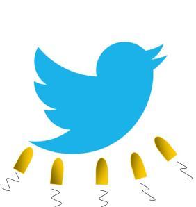 Malos usos de Twitter