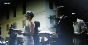House of Cards. Kevin Spacey / Robin Wright