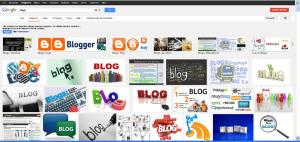 blogs y google