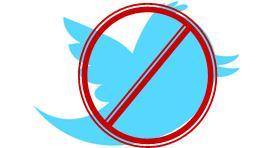 bloquear twitter