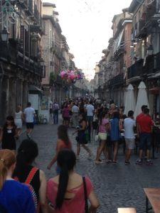 calle mayor alcalá de henares 1
