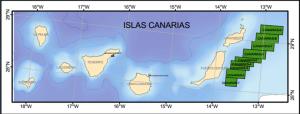 Islas Canarias Prospecciones
